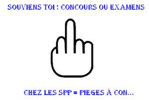 Concours-examens